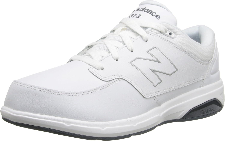New Balance Men's MW813 Walking schuhe, Weiß, 10 10 10 4E US 0cd