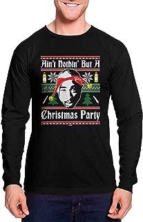 Best tupac christmas shirt Reviews