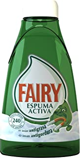 Fairy Active Foam Dishwasher Liquid Refill for Dispenser – 375 ml