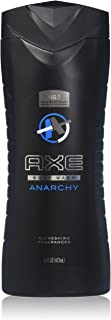 Best axe body wash anarchy Reviews
