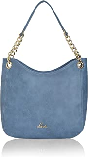 Lavie Women's Western (P Blue)
