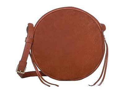Hobo Groove (Cinnabar) Cross Body Handbags
