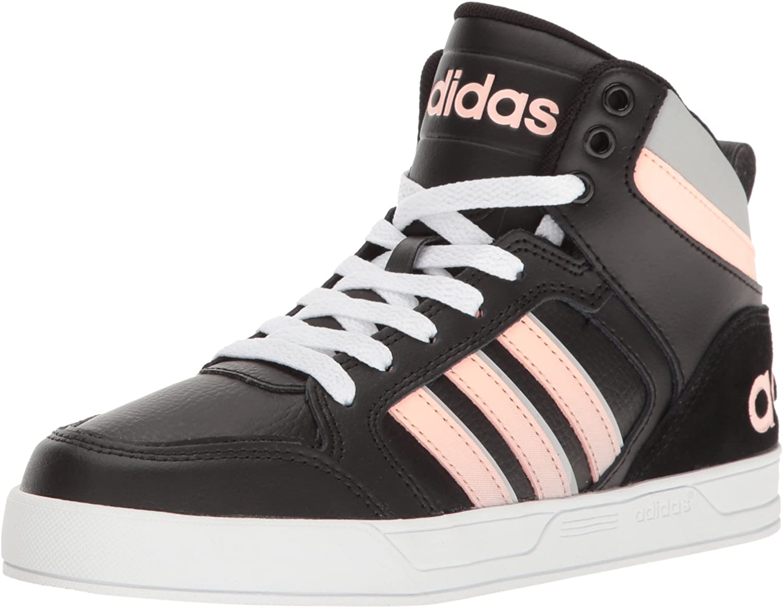 Adidas Womens Cloudfoam Raleigh 9tis (Little Kid Big Kid) Sneaker