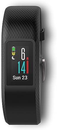 Garmin vívosport Smart Activity Tracker - Slate, S/M
