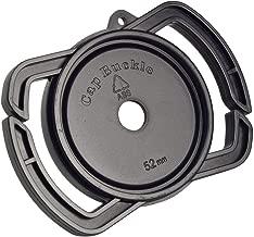 MENGS Lens Cap Holder ABS for DSLR Camera 43mm 52mm 55mm Lens Cap