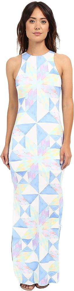 Modal Column Dress
