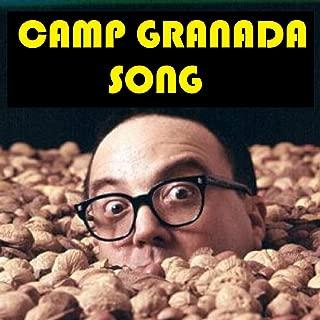 Camp Granada Song