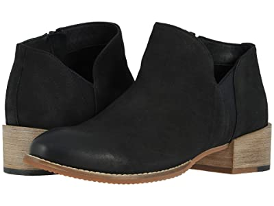 SoftWalk SAVA x SoftWalk Tegan (Black) Women