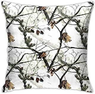 INStophot Soft Throw Pillow Case 18