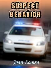 Suspect Behavior (Boys in Blue Book 4)