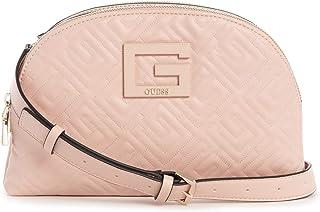 GUESS Womens Mini-Bag, Rosewood - QG773869