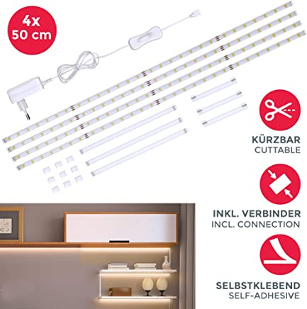 Amazon.it: led sottopensile: Casa e cucina