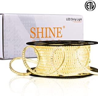 Aql Dimmable Led Rope Light