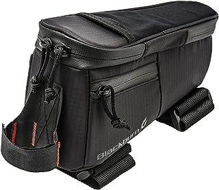 Blackburn(ブラックバーン) フレームバッグ トップチューブバッグ 自転車 サイクリング 収納整理 携帯 ポケット バイクパッキング OUTPOST [アウトポストトップチューブバッグ] 7057378