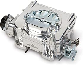 Demon 1903 750 CFM Ball Burnished Aluminum Street Demon Carburetor