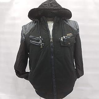 Marka Zip Up Jacket For Men