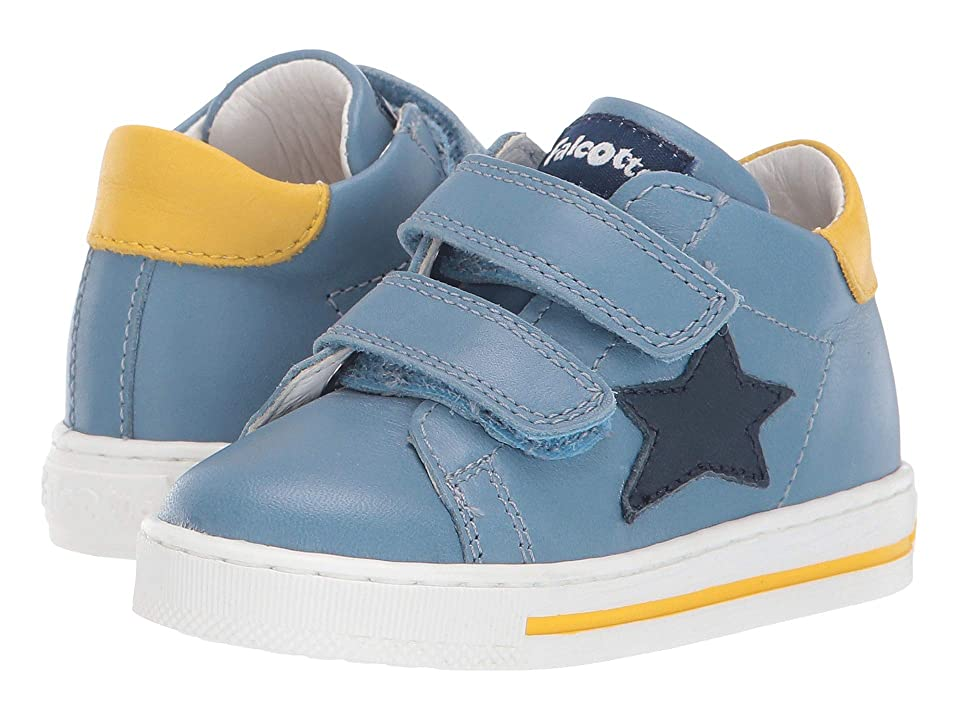 Naturino Falcotto Sirio VL SS19 (Toddler) (Blue) Boy