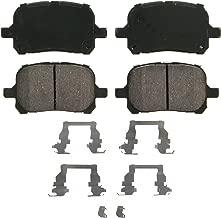 Best avalon brake pads Reviews