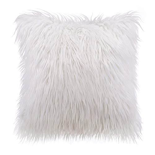 Home & Garden Just Fox Fur Pillow Case Elegant In Smell