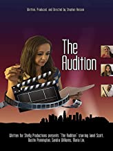 Comedy Auditions