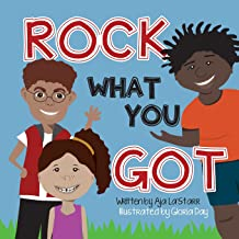 rock what you ve got