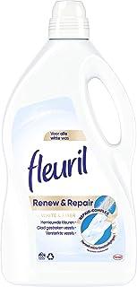Fleuril White & Fiber, Vloeibaar Wasmiddel, Witte Was, 65 Wasbeurten