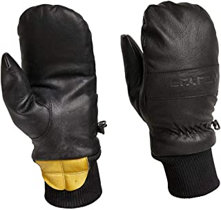 Flylow Oven Mitten - Black X-Large