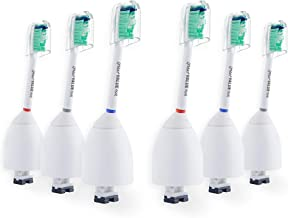 sonicare toothbrush replacement heads e series