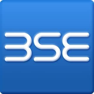 bse india app