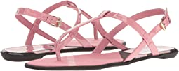 Burberry - Leather Sandals