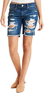 Best jean shorts womens american eagle Reviews