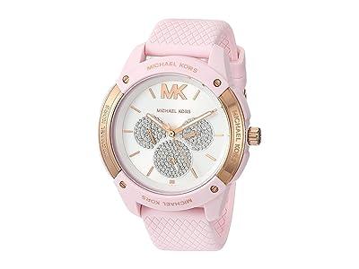 Michael Kors MK6702 Ryder (Pink) Watches