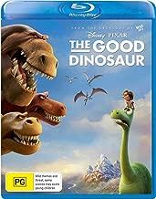 The Good Dinosaur All Region Australia