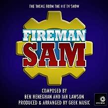 Fireman Sam - Main Theme