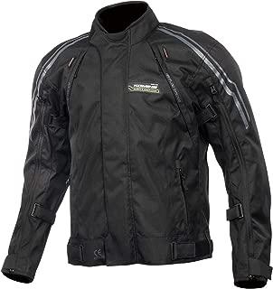 コミネ KOMINE バイク フルイヤー システム ジャケット プロテクター オールシーズン 春 夏 秋 冬 Black 4XL 07-599 JK-599 07-599