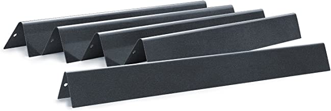 Antree 7536 Flavorizer Bars (22.5 x 2.3 x 2.3) Compatible with Weber Spirit and Genesis Grills Replacement Weber 7536