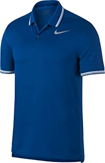 Dry Tipped Men's Golf Polo