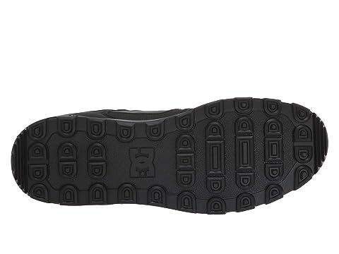 Negro De Pura Botas Wr En Forma Dc Marrón Bota De Redchocolate Gris WCg8OFxFwq