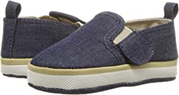 Soft Sole Denim Slip-On (Infant)