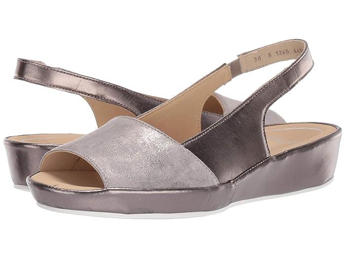 ara  Clarice (Beige) Womens Sandals