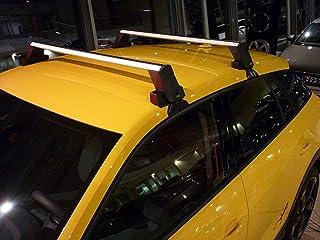 base di supporto per veicoli con barre portapacchi Giunto Barre Portapacchi Giunto ponte 80/a071151 Original Audi Q5/SQ5/ tipo FY AB 2017