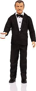 Pulp Fiction Winston Wolf [Explicit] Talking Action Figure, 13