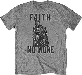 Faith No More メンズ GimpソフトスリムフィットTシャツ