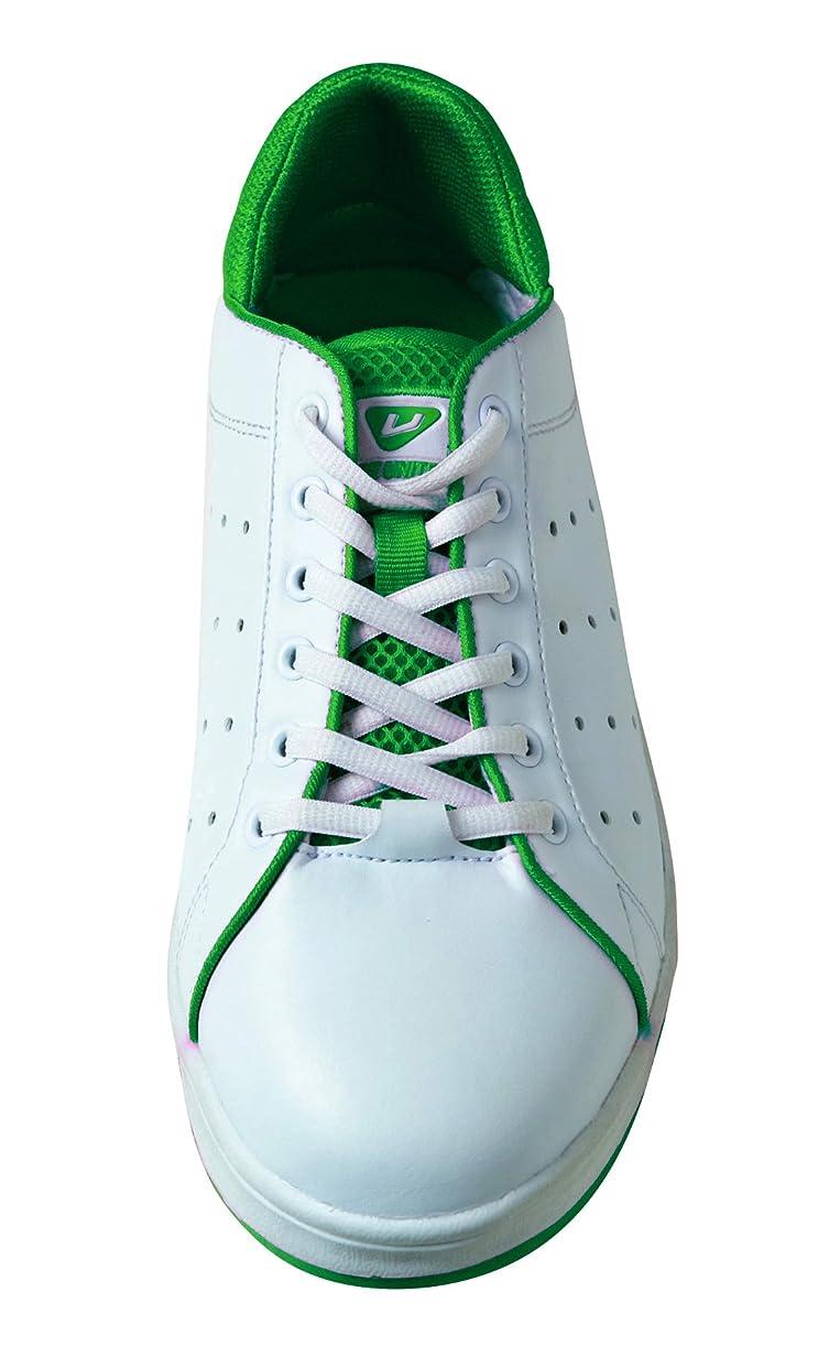 BURTLE バートル  SAFETY FOOTWEAR セーフティフットウェア  804 グリーン 24.5cm