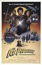 Ice Pirates 1984 Authentic 27