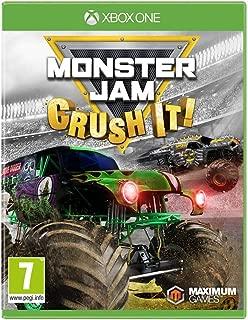 Monster Jam - Crush It (Xbox One)