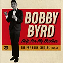 He For My Brother: Pre-Funk Singles 1963-1968