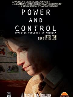 Power and Control: Domestic Violence in America