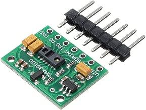 DollaTek MAX30100 Oxímetro Cardíaco Sensor de Pulsos Módulo de Pulsosensor para Arduino
