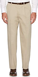 Men's Pleated Stretch Ultimate Performance Chino